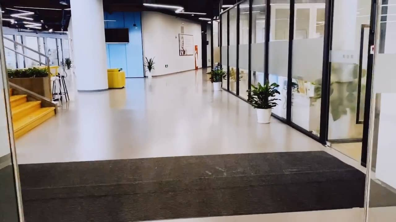 We're moving on up – Ningbo office